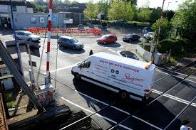 Safety on level crossings this winter
