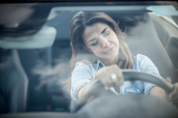 Hay fever medications could put you over the drug driving limit