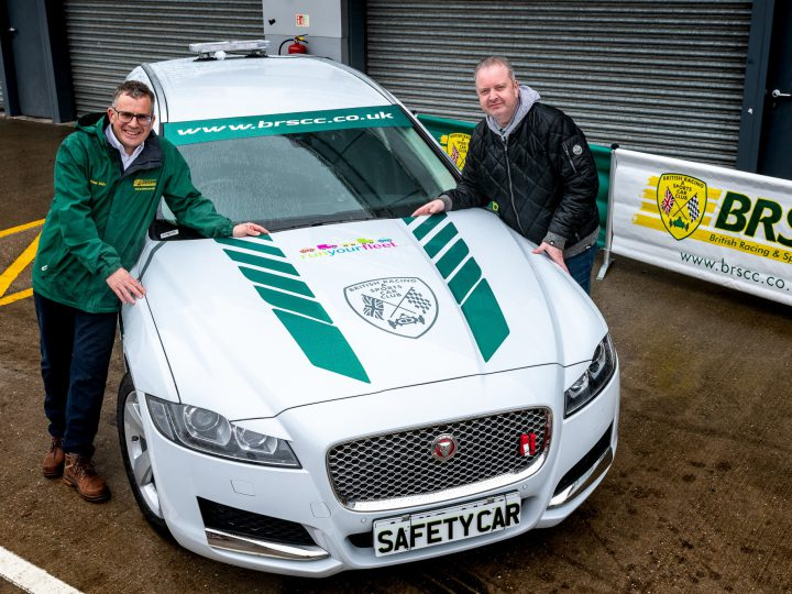 runyourfleet and BRSCC agree two year safety course car supply partnership